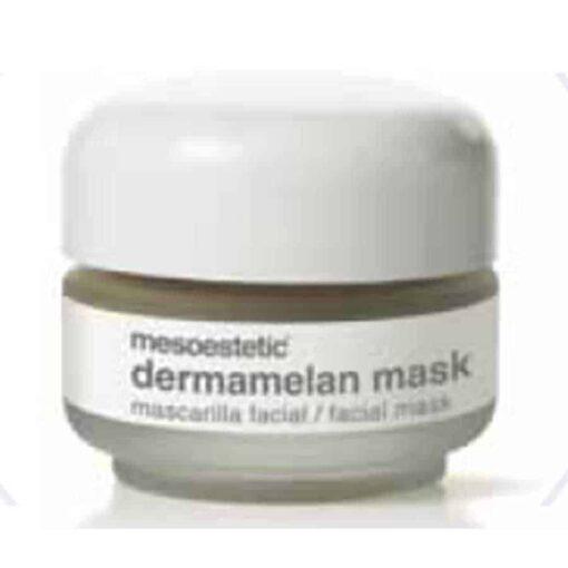 Dermamelan mask