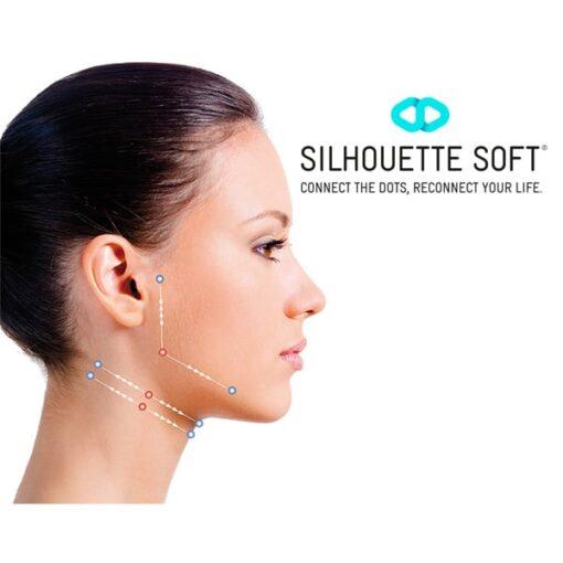 Fili Silhouette Soft 16 coni
