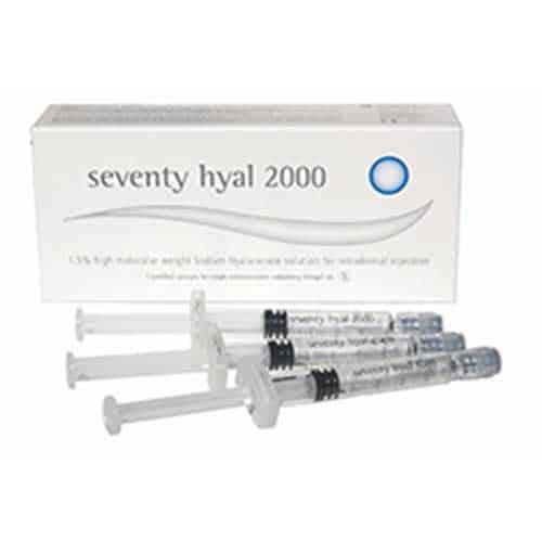 Seventy hyal 2000
