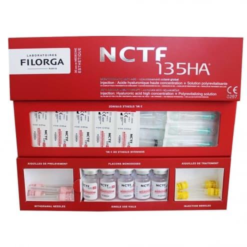Fornitura e vendita filorga nctf 135ha box 10 fiale - Farmacia porta pia ...