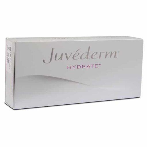 Juvederm hidrate