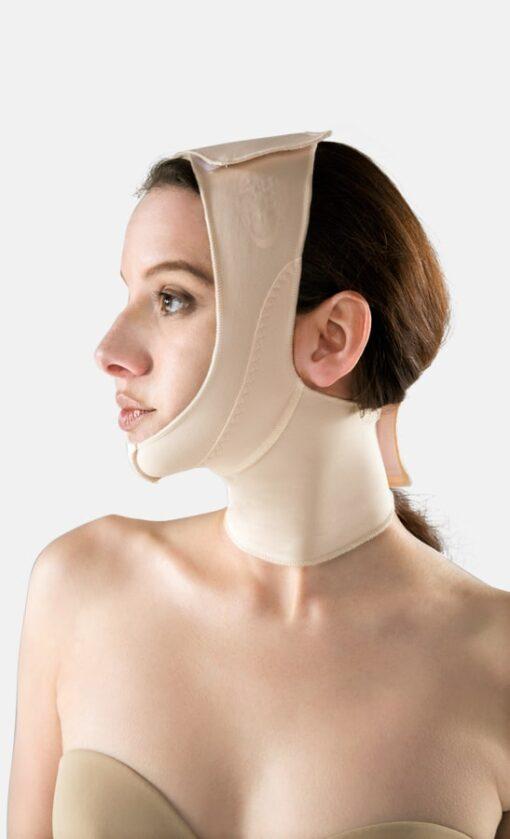 Guaina lifting o liposuzione viso e collo FM100-C