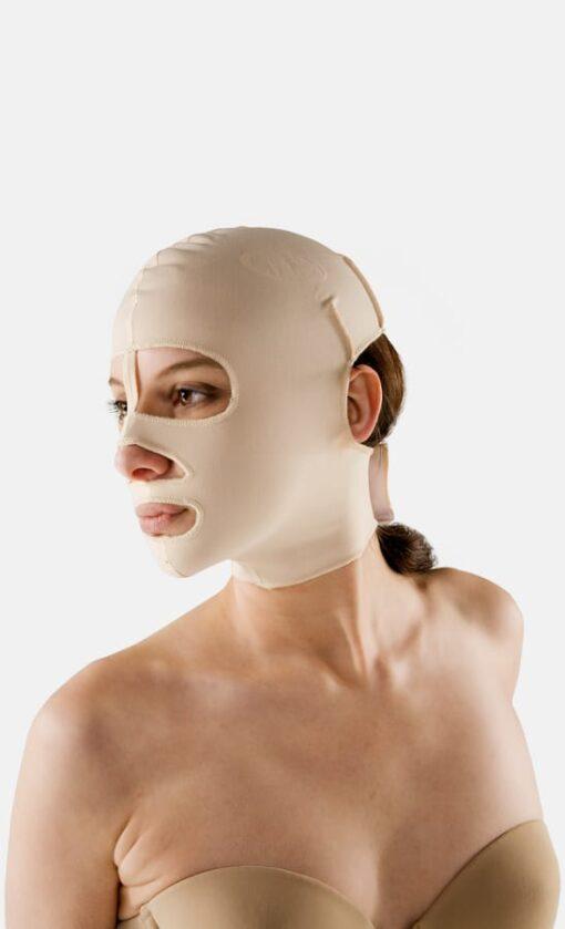 Maschera lifting - lipo viso e collo FM500