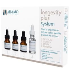 Longevity plus system - kit