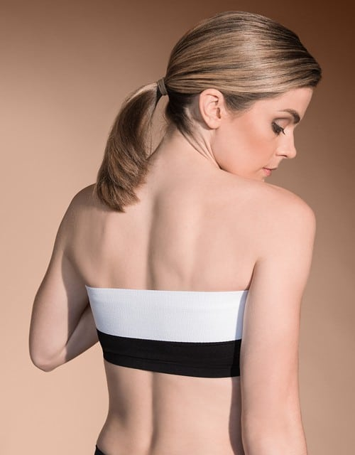 Fascia stabilizzante seno per mastoplastica ISB