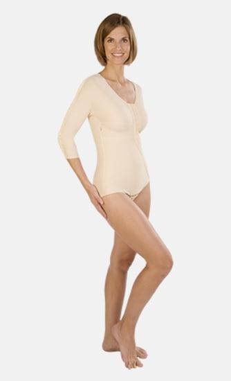 Body post liposuzione addome e fianchi e braccia FTRA/SM