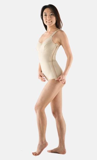 Body per liposuzione e mastoplastica FBBA