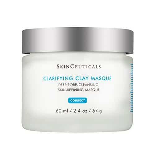 Clarifying Clay Masque
