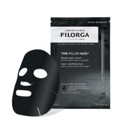Time filler mask