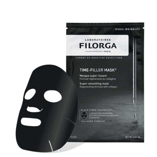 Time filler mask