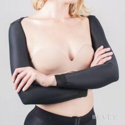 Guaina elastico compressiva per braccia – Revée® Sleeves REV.200