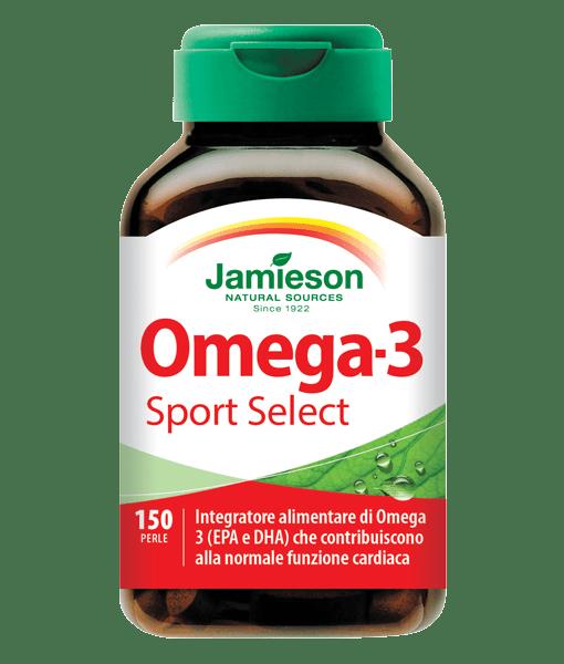 OMEGA 3 SPORT SELECT 150